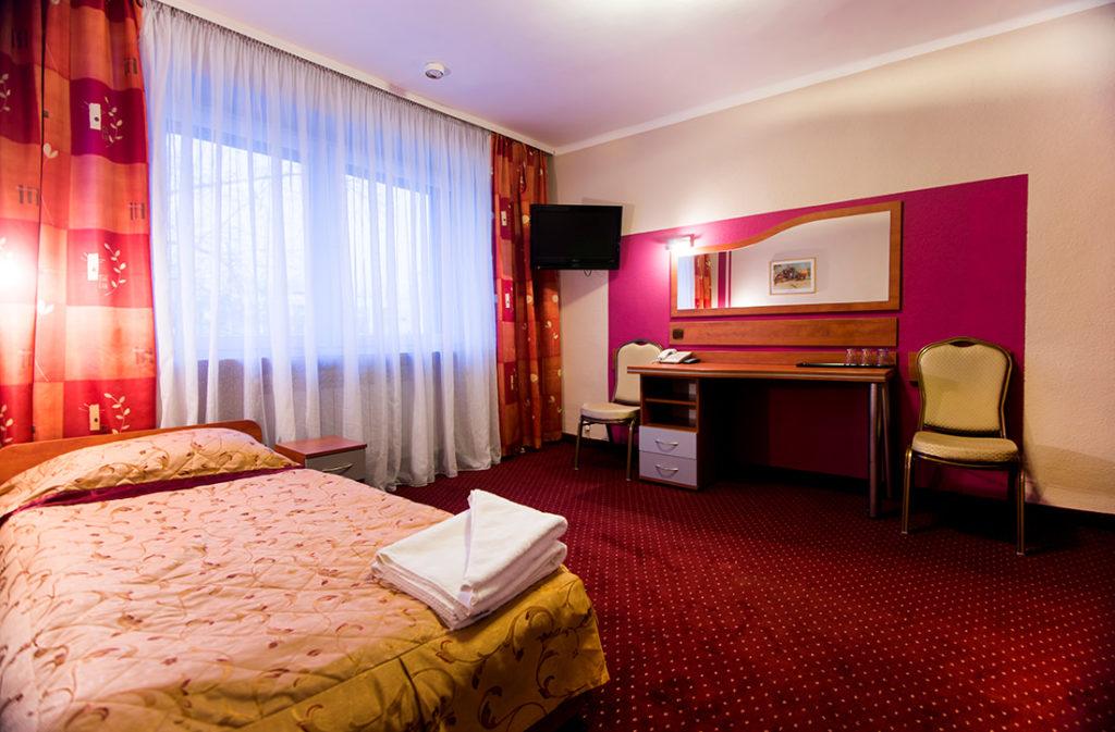 Motel Sosnowiec
